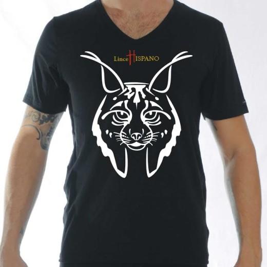 Camiseta el Lince Hispano