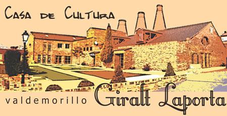Puerta en el tiempo: Logo casa de cultura